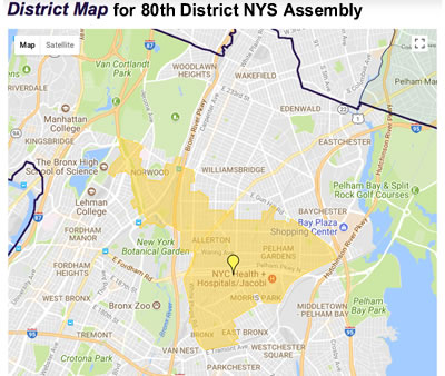 Bronx Special Elections NYS Senate & Assembly Seats | bronx special elections nys senate & nys assembly seat special elections april 2018