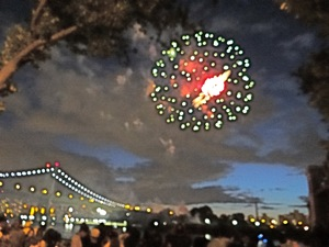 Bronx 4th of July Fireworks - Coop City & Orchard Beach in Pelham Bay Park in the Bronx | bronx july 4th fireworks 2018 4th of july fireworks bronx best viewing places and times for bronx july 4th fireworks 2018 nyc