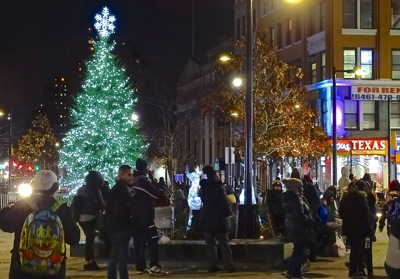 Bronx Holiday Events & Things To Do & Bronx Holiday Markets | bronx things to do holidays bronx xmas events bronx christmas tree lightings bronx hannukah menorah lightings bronx kwanzaa candle lightings bronx holiday events bronx holiday holiday things to do bronx nyc 11.14.18 - 626