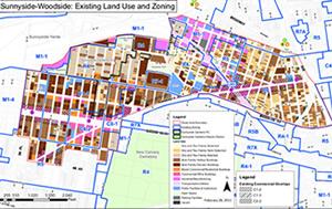 NYC Zoning Laws:  Commercial, Residential & Classifications - Bronx NYC | bronx zoning laws nyc bronx commercial residential zoning nyc zoning classifications bronx nyc