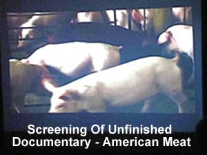 Bronx: Unfinished Film - American Meat | american meat documentary films about america's food supply nyc what they're doing to our food supply meat film documentaries