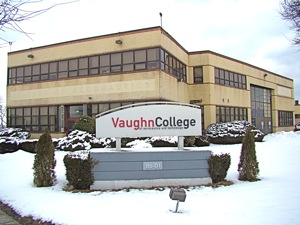 vaughn college queens ny