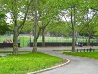 st marys park photo bronx things to do mott haven neighborhood bronx nyc