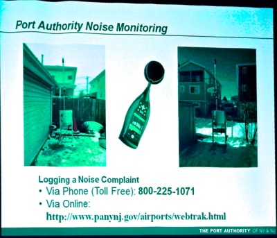 nynjpa mobile noise monitors lga laguardia airport airplane noise