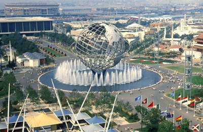 ny worlds fair 1964 1965