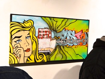 5 pointz whitewash art exhibit